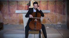 Johann Sebastian Bach: Cello Suite No.4 in E flat major, BWV 1010 – Peter Schmidt