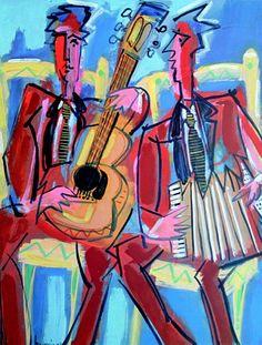 Soño coa musica 2005 _ Barreiro