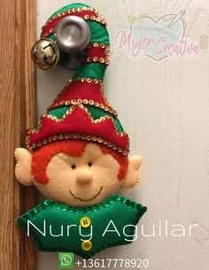 Christmas Ornaments, Holiday Decor, Pattern, Home Decor, Friends, Photos, Felt Dolls, Holiday Decorating, Diy Creative Ideas