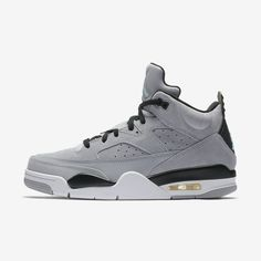 Jordan Son Of Mars Low Men's Shoe. Elephant print trim, dual Nike Air units and other iconic Jordan elements come together for a sleek look and cushioned comfort. #men #shoes #jordans #sneakers #swag