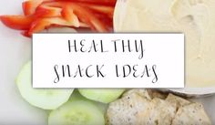 Looking for the healthiest substitutes for snack cravings? Your search is finally over.