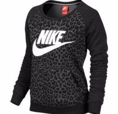 Nike #sweater