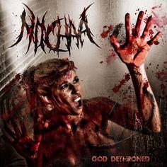 Nochaa - God Dethroned [ep] (2015) | Death Metal