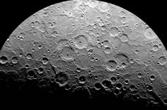Mercury Is Being Bombarded With Meteors | IFLScience