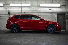 2007 Audi A3 Quattro S AWD For Sale | Northwest Motorsport