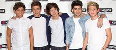 One Direction.❤️