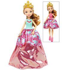 EAH 2-in-1 Magical Fashion Ashlynn Ella Doll