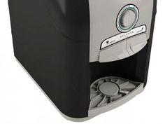 Bebedouro de Mesa Refrigerado Esmaltec - Stilo Black EGM30 com as melhores condições você encontra no Magazine Megatit. Confira!