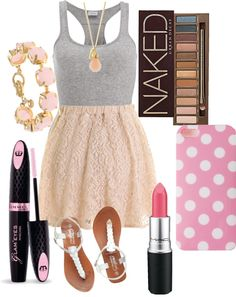 """Spring outfit"" by bellaboorocks ❤ liked on Polyvore"