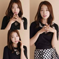 Park Shin Hye @ssinz7 ~ || For KStyle Interview