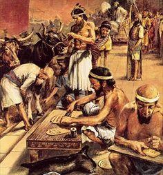 Elfmaids & Octopi: Mesopotamia Image Dump 7: Mesopotaimia Mania!!!