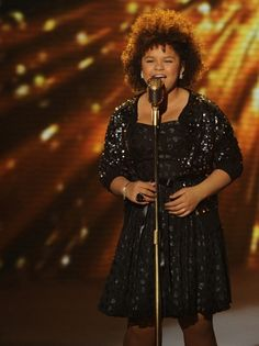 X-Factor's Rachel Crow lands TV deal with Nickelodeon, recording contract with Columbia Records.