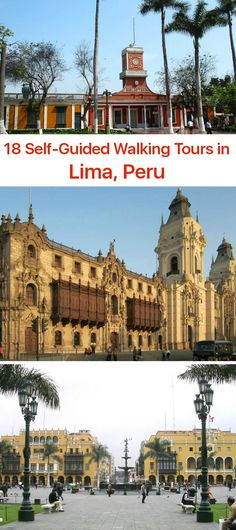 Lima - the capital of Peru - is one of the largest urban areas in South America and, perhaps, one of the busiest on its Pacific coast. Lima's colonial architecture dominates the downtown part and harmoniously coexists with the city's modern lifestyle and fast pace of life. Apart from architecture, the city is particularly known for its colorful food scene, comprising both traditional and sophisticated international cuisine.