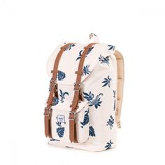 d7cecca127f john-andy.com | Herschel Backpack Σακίδιο πλάτης Little America Mid 10020 -00917