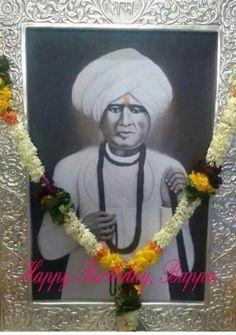 Jalaram Bappa Virpur Saurashtra Gujrat India
