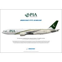 PIA Pakistan International Airlin..