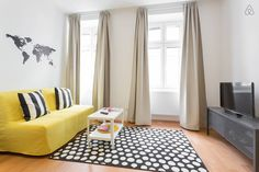 Check out this awesome listing on Airbnb: Renovated apartment close to subway - Apartments for Rent in Wien