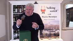 Talking Scotch Episode 18. Pierre Meintjes introduces us to, and tastes, an exceptional whisky that will soon be available in South Africa. Only 1352 bottles of this Last Drop Vintage Blended Scotch Whisky 1971 were ever made.