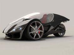Hawk Concept Car