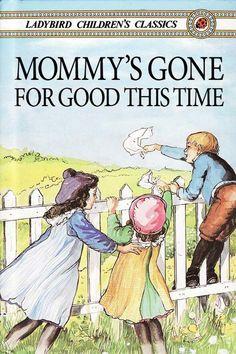 Bad Children's Books Vol. VI: 15 Classics - Team Jimmy Joe