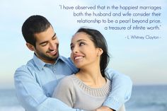 5 Amazing Marriage Tips from LDS Church Leaders