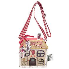 Fairytale - Hansel and Gretel Mini Bag