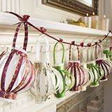 Christmas Around the World: Crafting trends from @J O-Ann Stores
