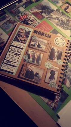 Diy gifts photo album scrapbook ideas for 2019 Mini Album Scrapbook, Couple Scrapbook, Album Photo Scrapbooking, Scrapbook Journal, Travel Scrapbook, Diy Scrapbook, Scrapbook Pages, Scrapbook Ideas For Couples, Scrapbook Ideas For Beginners