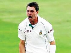 Dale Steyn 300 Test Wickets!