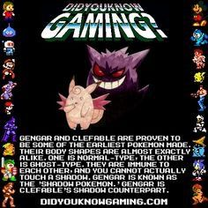 didyouknowgaming - 97 results for pokemon Pokemon Facts, Pokemon Funny, Pokemon Memes, New Pokemon, Gaming Facts, Gaming Memes, Weird Facts, Fun Facts, Awesome Facts
