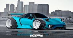 ArtStation - Porsche 918 Spyder , Dmitry Sergeev