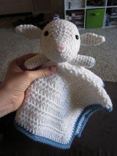 Lamb Lovey Crochet Pattern von CraftSauce auf Etsy, $2.25