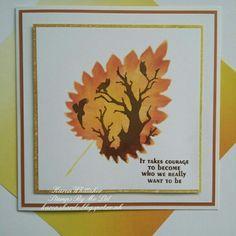 Wild Trees by Stamps By Me  #stampsbyme #dtsample #wildtree #birds #distressoxides #stamping #stamp #cardmaking #card #creative #craft #ilovetocraft #creativity #karenzkardz