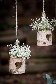Gorgeous Winter Wedding inspiration...  | Image by Magali Tarasco