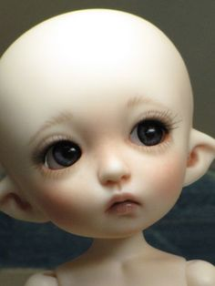 Fairyland-New-Pukifee-Cony-Custom-Face-Up-Lati-Tiny-BJD-ONE-DAY