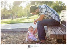 San Diego Family Portraits | Kit Carson Park | Escondido