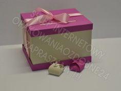 Pudełko na koperty   GRATIS