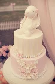 shabby chic baby shower cake - Google Search
