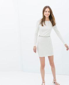 WAIST DRESS from Zara