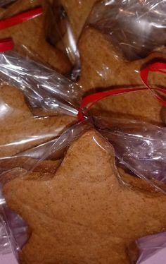 Pierniczki (przepis I) | Moje Wypieki Toffee, Pudding, Desserts, Food, Sticky Toffee, Tailgate Desserts, Candy, Deserts, Custard Pudding