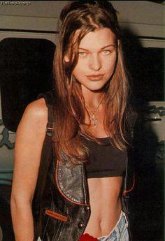 90's Milla.