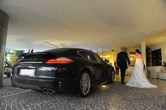 Porsche Panamera Turbo  #WEDDINGCAR #PAESTUM #LOVE Porsche Panamera Turbo, Wedding Car