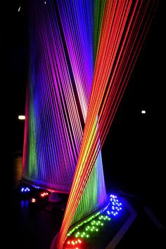 Light Harp Side Peacock by movinghearts1, via Flickr