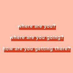 When pursuing dreams