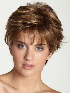 Frisco Monofilament Top Wig by Dream USA
