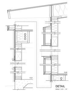 Galería de Cabaña 510 / Hunter Leggitt Studio - 26