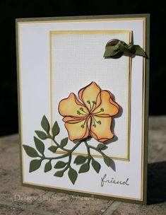 FS165 Friend by SeattleStamper - Cards and Paper Crafts at Splitcoaststampers