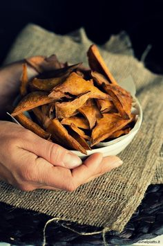 patatine senza glutine