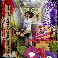 Begin Again Kit by Angie Young Designs @ Oscraps http://www.oscraps.com/shop/Begin-Again-Kit.html