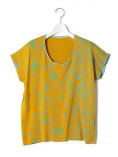 Juana de Arco|ショートTシャツ